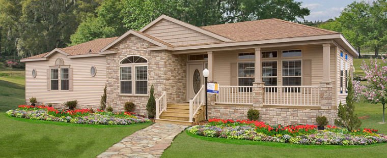 State auditors have problem with mlird modular home - Problems with modular homes ...