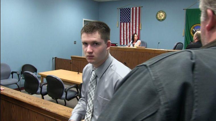Nathon Brooks sentenced to 15 years for shooting his ...
