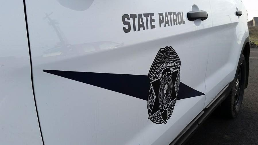 Moses Lake man arrested for DUI after collision near Pasco