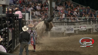 Moses Lake Rodeo Roundup