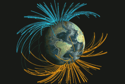 Pole shift already underway and quickening say scientists | Columbia