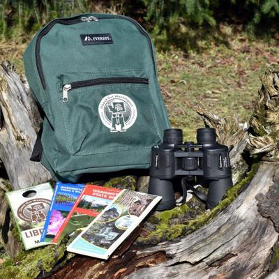 Check Out Washington Backpack