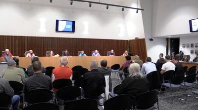 Moses Lake City Council
