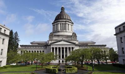 WA Capitol