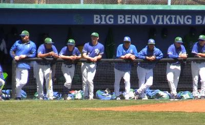Big Bend baseball