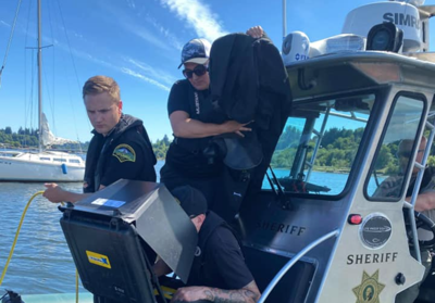 olympia dive team
