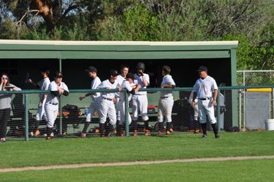 Ephrata Tigers baseball