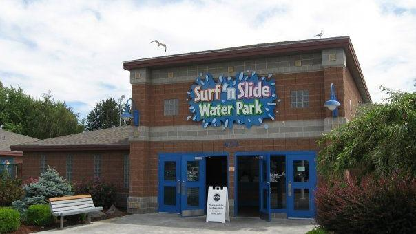 Moses Lake's Surf 'n Slide Water Park set to open May 29