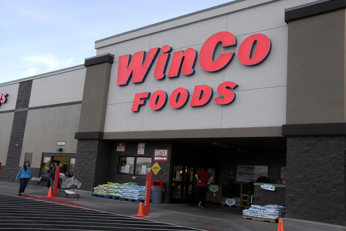 iFIBER One News looks at who is behind appealing WinCo ...