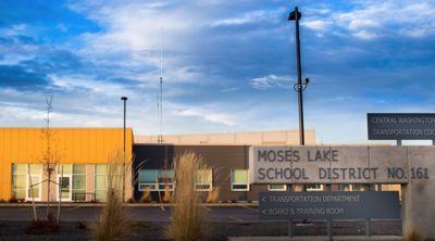 Moses Lake School District