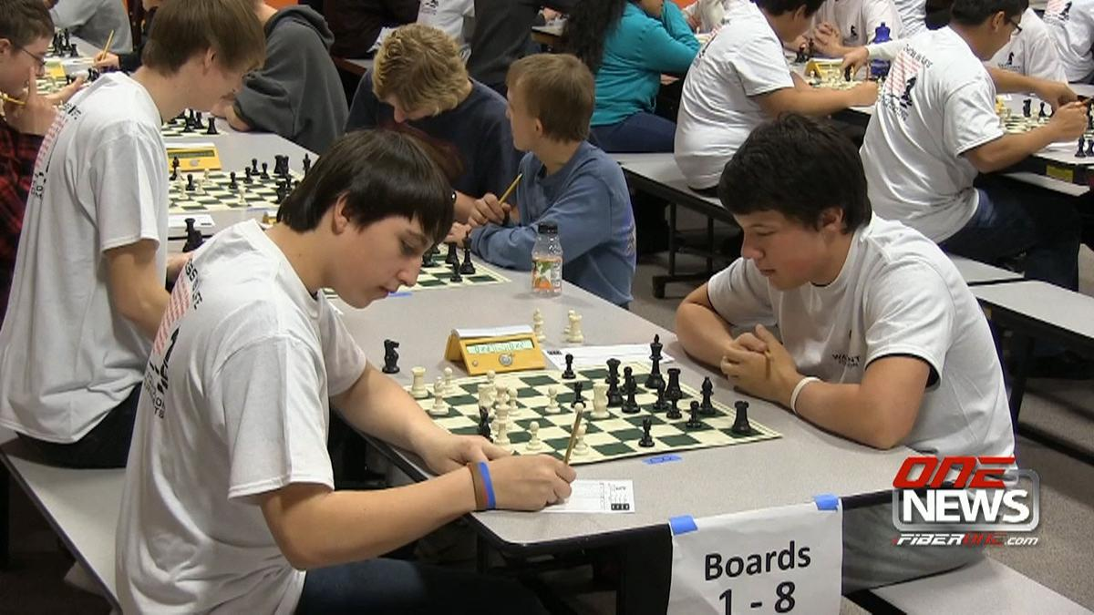 Registration open for Waypoint Foundation Scholastic Chess