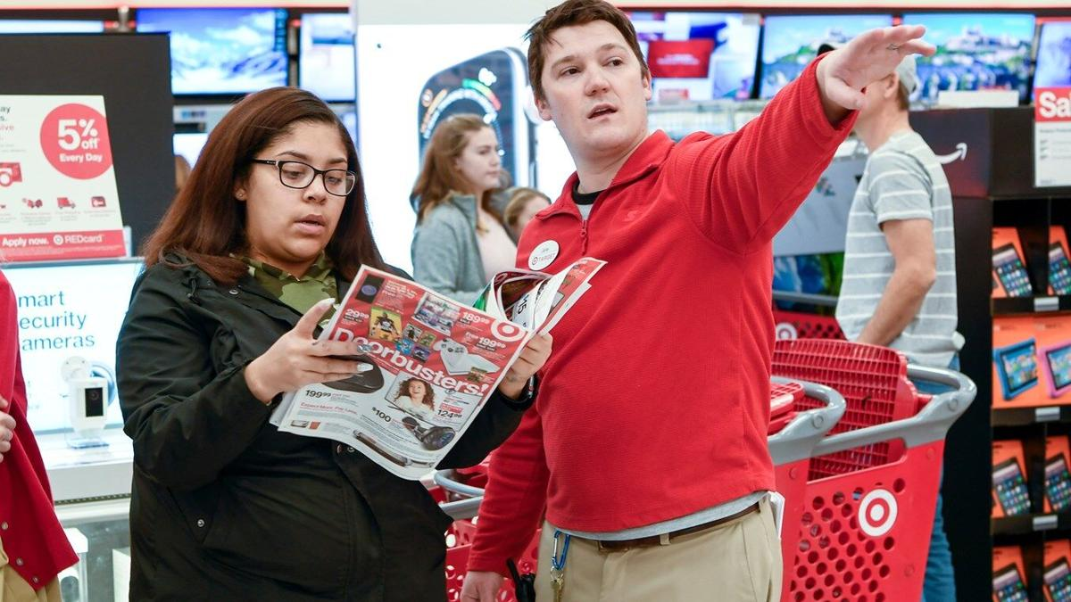 Effective Friday, Olympia Target pulls trading cards from shelves after parking lot brawl at store in Wisconsin