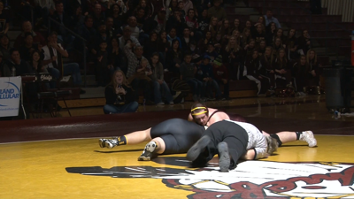 Moses Lake Chiefs Wrestling