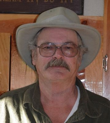 Tonasket Mayor Dennis Brown