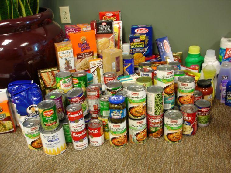 Moses Lake Food Bank Facebook