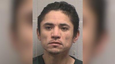 Eckles murder suspect