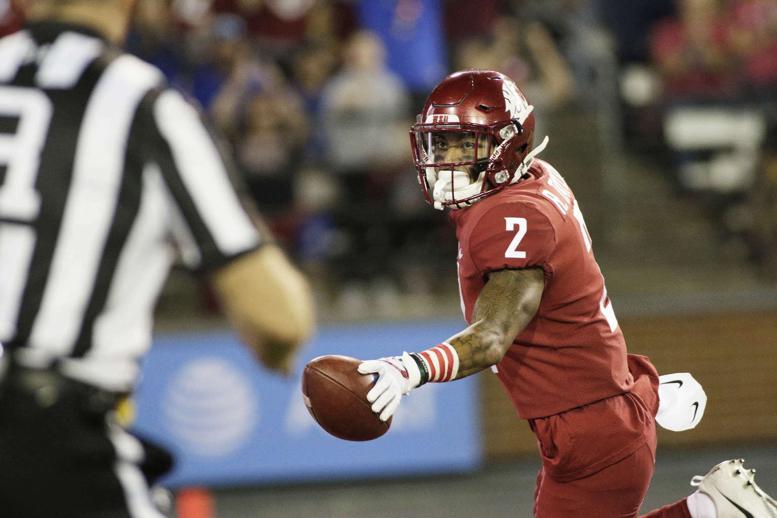 Cougs complete comeback shocking Boise State in 3OT thriller