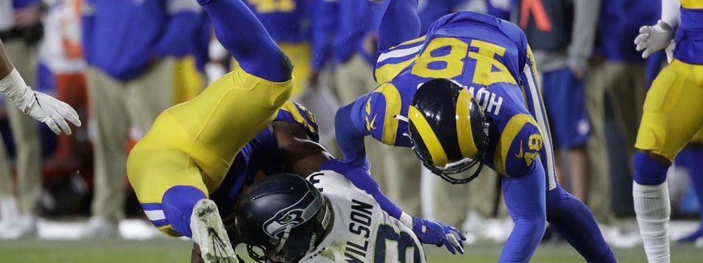 Los Seahawks deben reagruparse después de la pérdida de Penny, racha de 5 victorias consecutivas