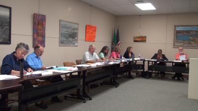 Soap Lake City Council