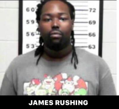 James Rushing