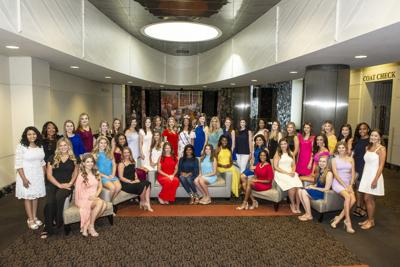 70th Annual Mississippi Miss Hospitality competition set for July 26