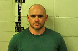 Alleged Jasper County thief arrested, charged again