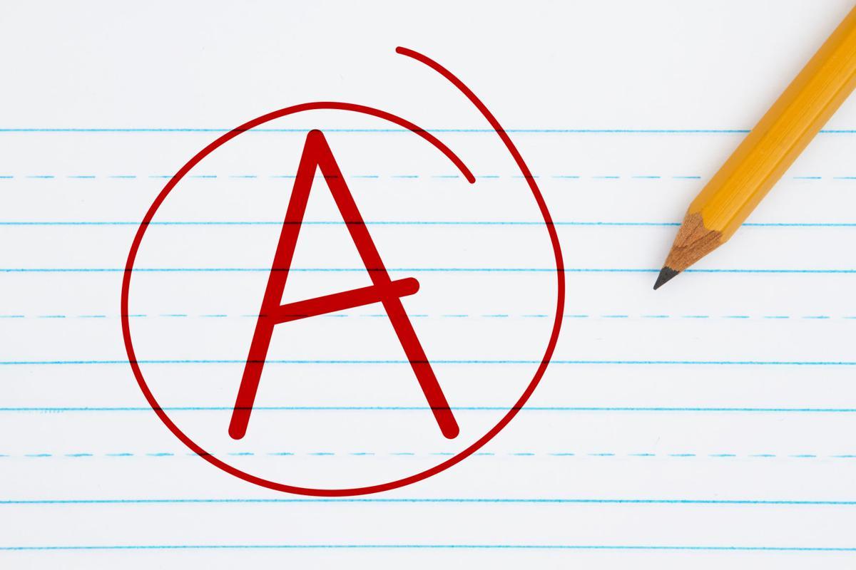 Lamar County schools rank No. 9 in state | | impact601.com