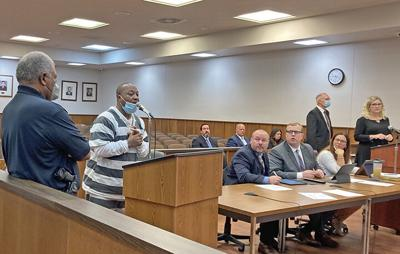 Twice felony convicted Bay Springs man appears in court again on separate charge; trial set for December