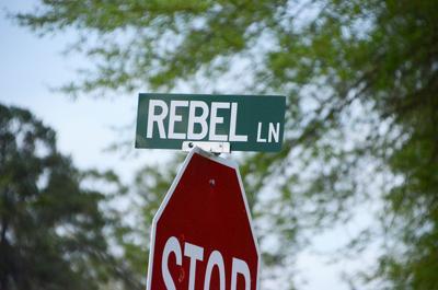 Rebel Lane pic