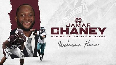 Jamar Chaney