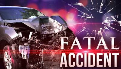 car crash fatal