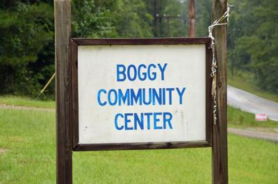 Boggy Community Center