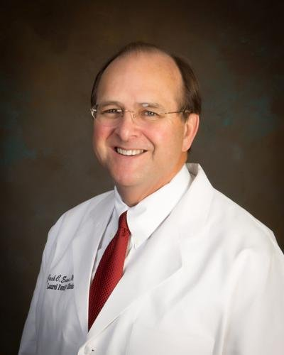 Dr. Evans named Mississippi's Family Physician of the Year 2020