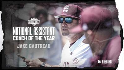 Coach Gautreau