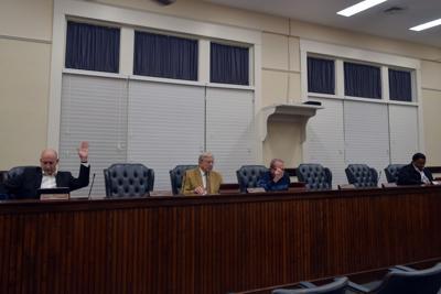 Laurel City Council