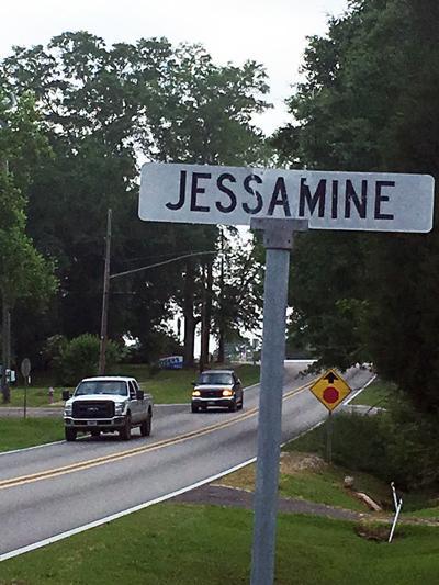 Jessamine St.