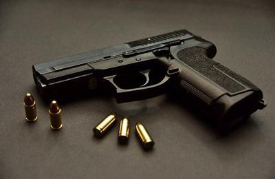 Pistol art for shooting