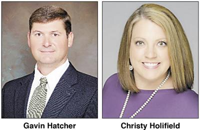 Two from Jasper County named to Mississippi Business Journal's 'Top 50 Under 40'