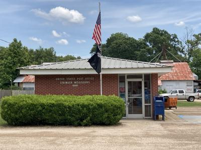 Rose Hill man suspect in recent Pachuta Post Office robbery, last week attempt at Stringer Post Office