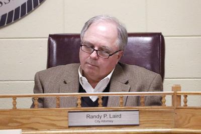 Randy Laird