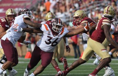 Crawford returns 'home' for final collegiate football season at USM