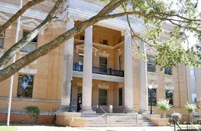 Laurel Courthouse
