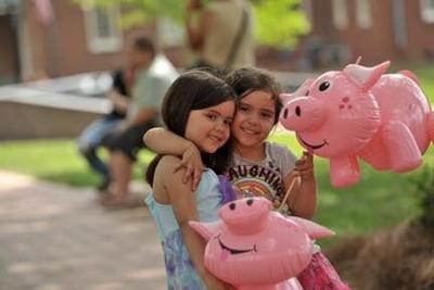 Jiggy with the Piggy