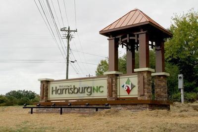 Harrisburg, N.C.