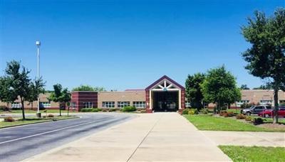 W.M. Irvin Elementary