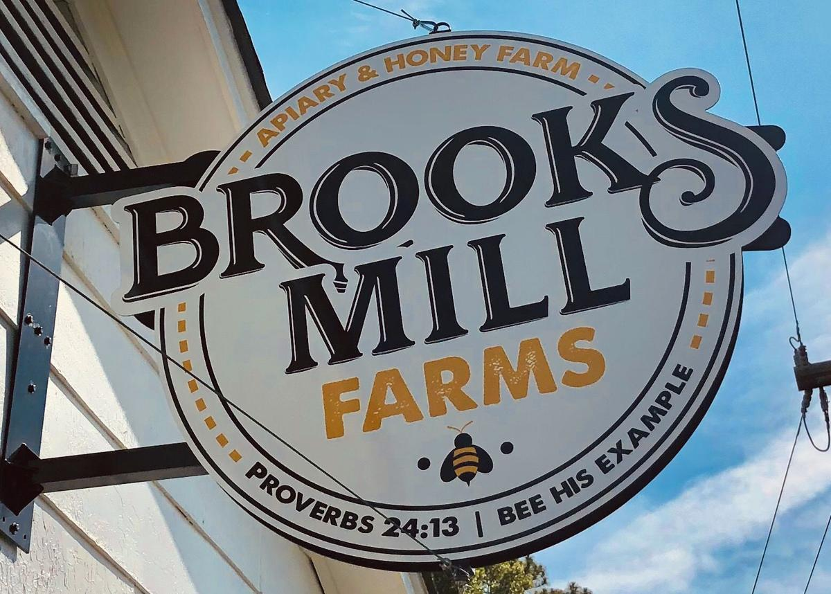 Brooks Mill Farms