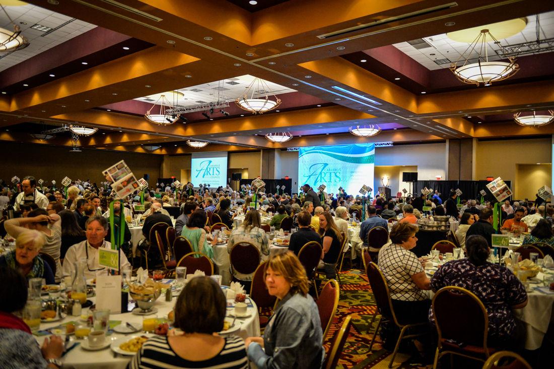 Breakfast Fundraiser Celebrates Cabarrus Arts News