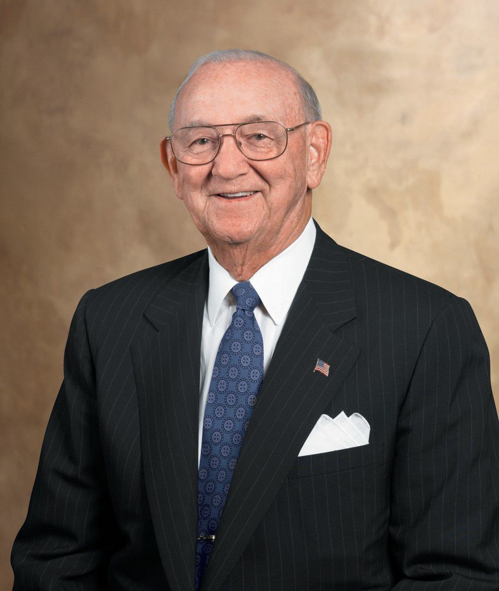 John Donahue, Federated Investors Co-founder, Dies At 92