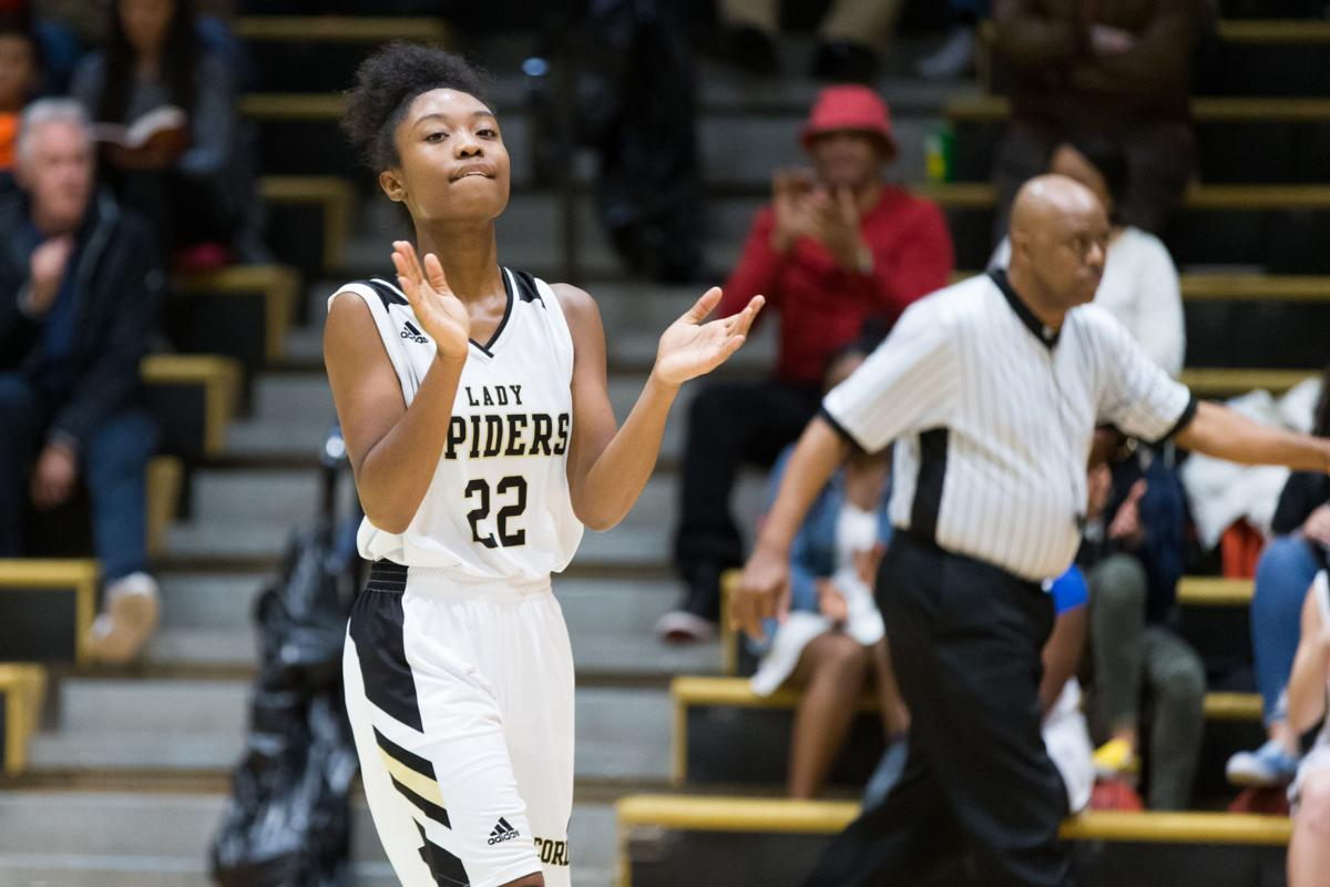 Girls Basketball Stellar Stevenson Helps Concord Conquer Jackets