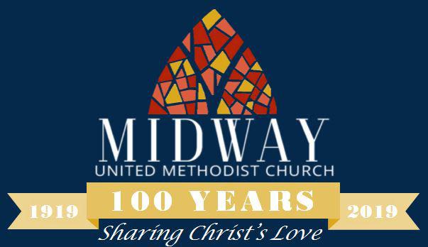 Communities of Faith: Midway United Methodist Church